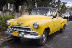 Chevrolet Brake Hoses
